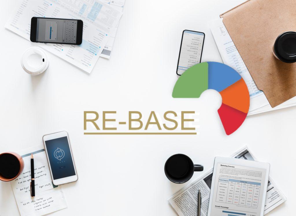 Nu geïntegreerd beschikbaar het Re-base en JobXS portaal!